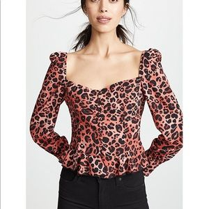 Lioness Sweethearts Top Small